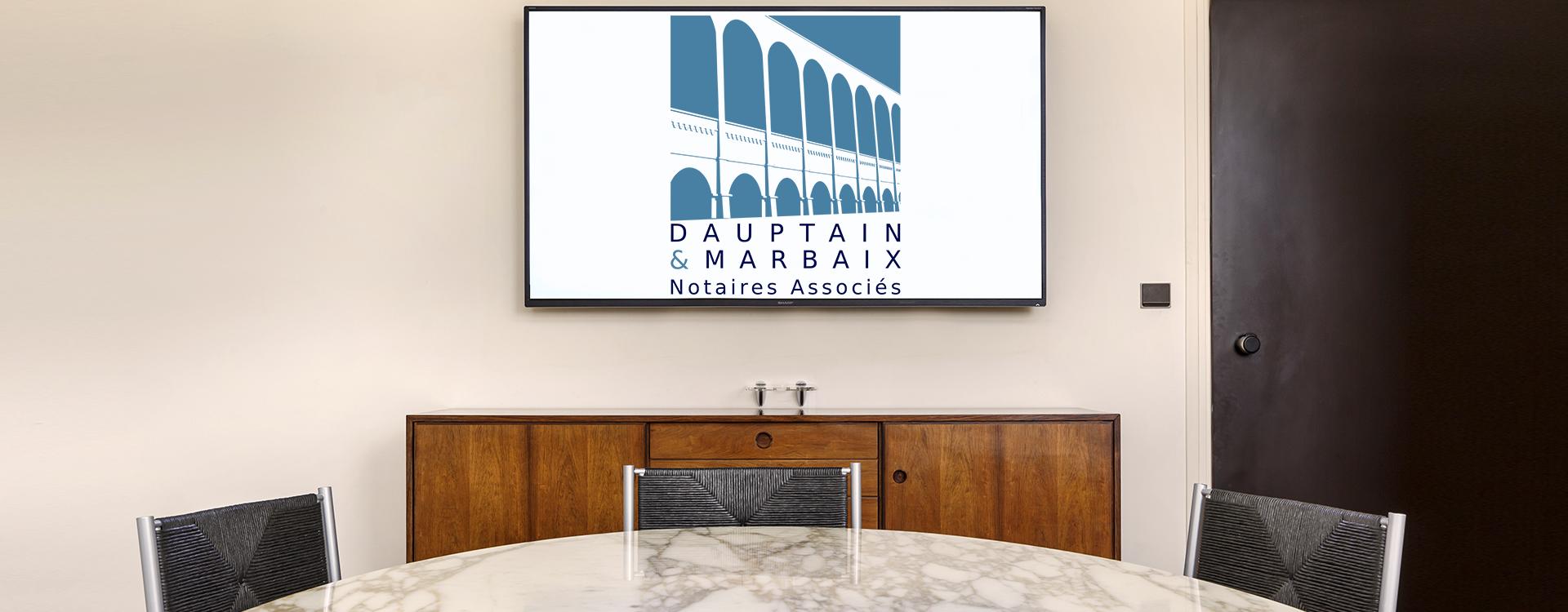 Dauptain & Marbaix Notaires associés